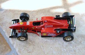 【送料無料】模型車 モデルカー スポーツカーフェラーリスケールferrari f310scale 124 buragoexcellent