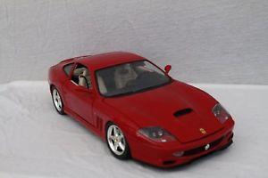【送料無料】模型車 モデルカー スポーツカーフェラーリレッドbburago ferrari f40 1987 red 3032