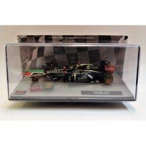 【送料無料】模型車 モデルカー スポーツカーキミライコネンスケールモデルlotus e20 f1 2012 kimi raikkonen model in scale 143