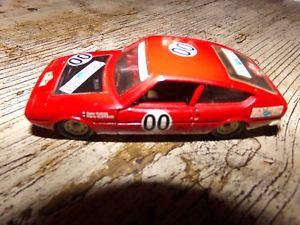 【送料無料】模型車 モデルカー スポーツカーツールドコルスガソリンミニチュアコレクションmatra bagheera tour de corse 76 gasoline car miniature 143 verem collection
