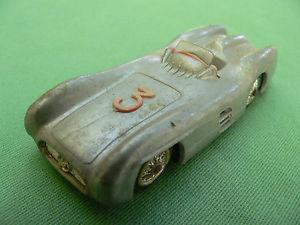 【送料無料】模型車 モデルカー スポーツカーメルセデスベンツモデルフランス#ミニチュアmercedes benz competition model 12 miniature norev made in france old 3
