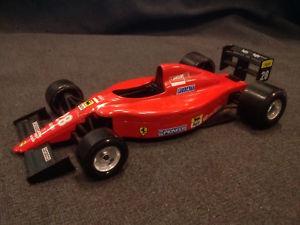 【送料無料】模型車 モデルカー スポーツカーフェラーリモデルカーフォーミュラferrari 6412 model car 124, formula 1