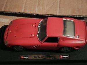 【送料無料】模型車 モデルカー スポーツカーフェラーリ124 ferrari 250 gto