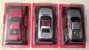 【送料無料】模型車 モデルカー スポーツカーフェラーリフェラーリネットワークferrari 328gtb or f355ferrari berlinetta 143 ixo