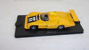 【送料無料】模型車 モデルカー スポーツカーアルパインルノーalpine renault a 442 lm 1978 v3059 verem