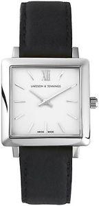 【送料無料】orologio da donna larsson amp;amp; jennings ljwnrssw34o p6l