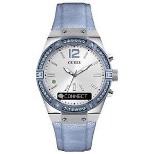 【送料無料】guess c0002m5 orologio da polso donna it