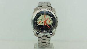 【送料無料】モモデザインクロッククロノルミネッセントウォッチmomo design orologio 5atm chrono quadrante luminescente md004ssywcm watch