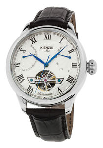 【送料無料】キロkienzle km403a uomo automatico , kienzle automatic watch,