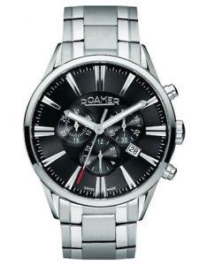 【送料無料】ローマーブランドモディファイroamer watches mod 508837415550 508837415550