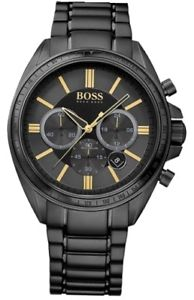 【送料無料】ヒューゴボスhugo boss 1513277 orologio da polso uomo it