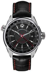 【送料無料】アーンショーsturmanskie 24264571144 orologio da polsouomoearnshaworologi nuovo