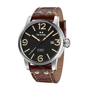 【送料無料】スチールtw steel ms5 orologio da polso uomo it