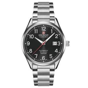 【送料無料】スイスswiss military hanowa sm05528704007 orologio da polso uomo it