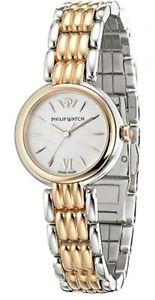 【送料無料】フィリップジュネーブウォッチphilip watch heritage ginevra r8253491508