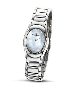 【送料無料】フィリップウォッチジュエルphilip watch jewel r8253187745 orologio da polso donna y0h