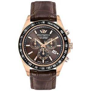 【送料無料】フィリッププレステージュウォッチphilip watch prestige caribe r8271607001