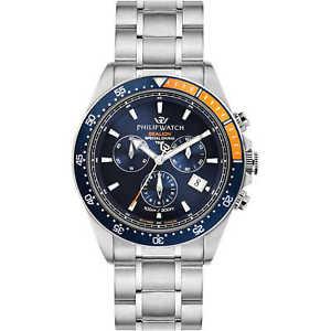 【送料無料】フィリップアシカphilip watch sealion r8273609001
