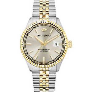 【送料無料】フィリッププレステージュウォッチphilip watch prestige caribe r8253597034