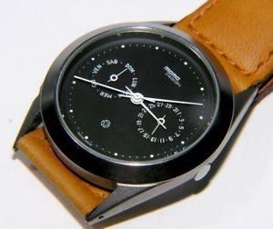 【送料無料】モモデザインクロックルテニウムmomo design dd240ns orologio automatico giornodata placcato con rutenio 2489