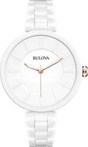【送料無料】ウォッチドレスorologio donna bulova dress 98l196