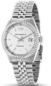 【送料無料】フィリッププレステージュウォッチphilip watch prestige caribe r8223597009