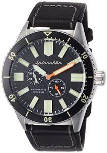 【送料無料】orologio uomo spinnaker sp503201 f5u