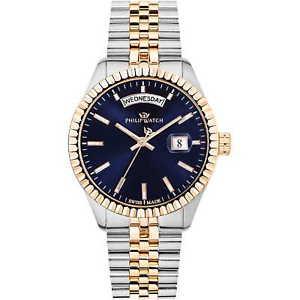 【送料無料】フィリッププレステージュウォッチphilip watch prestige caribe r8253597032