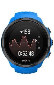 【送料無料】スパルタスパルタスポーツsuunto spartan spartan sport wrist hr blue orologio originale
