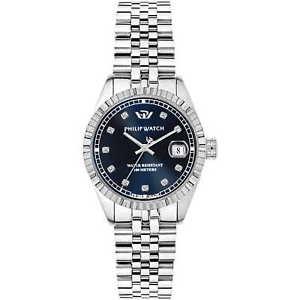 【送料無料】フィリッププレステージュウォッチphilip watch prestige caribe r8253597537