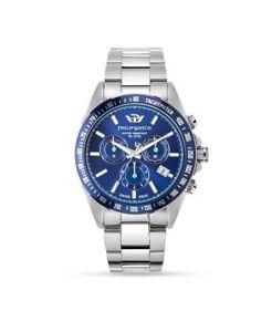 【送料無料】フィリップウォッチウォッチカリブリファレンスフィリップウォッチウォッチorologio philip watch caribe ref r8273607005 philip watch watch