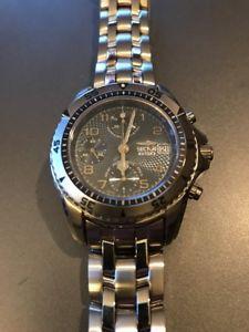 【送料無料】セクタークロノグラフsector 650, valjoux 7750 automatic chronograph