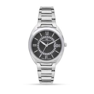 【送料無料】フィリップphilip watch donna to be defined r8253493506 garanzia ufficiale