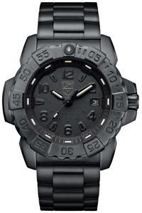 【送料無料】クロックシールorologio watch luminox navy seal xs3252bo