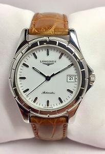 【送料無料】クラシックorologio longines automatic classic 21 jewels ref l36134182 mai indossato