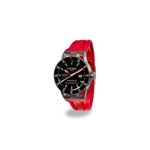 【送料無料】ウォッチモンテクリストウォッチorologio locman montecristo ref 051300krbknksir locman watch