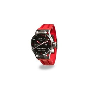 【送料無料】ウォッチモンテクリストウォッチorologio locman montecristo ref 051100bkfrd0gor locman watch