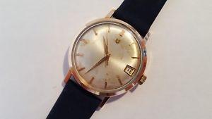 【送料無料】クロックユニバーサルジュネーブorologio universal geneve polerouter date watch cal 2152 microtor 28 jewels