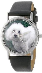 【送料無料】whimsical watches bichon p2i