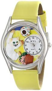 【送料無料】whimsical watches bad cat b0i
