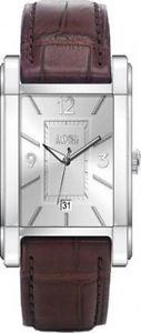 orologio hugo boss uomo 1512241 acciaio quarzo listino  175,00  3478