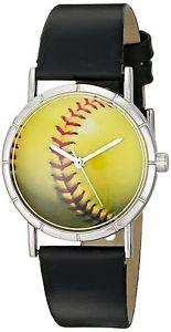 whimsical watches softbal r9k