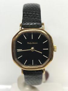 フィリップスイスビンテージorologio philip watch swiss made carica manuale vintage 25mm scontatissimo nuovo