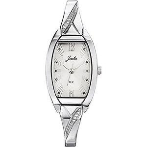 【送料無料】アナログjoalia orologio da polso, analogico al quarzo, metallo a4b