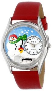whimsical watches christm x2u