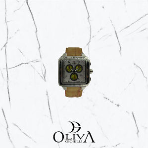 【送料無料】クラスクロノグラフマティーニウォッチ1 classe orologio donna chronograph datejust pelle alviero martini quarzo acci
