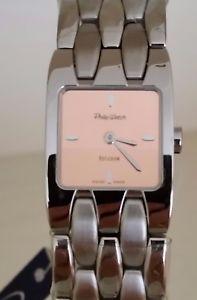 【送料無料】フィリップウォッチクオーツモデルウォッチorologio philip watch solo tempo quarzo modello reflexion refr8253510625