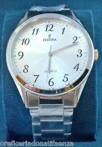 【送料無料】orologio festina uomo   f168751