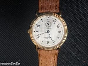 【送料無料】フィリップビンテージレザーウォッチウォッチストラップorologio da polso philip watch vintage cinturino pelle