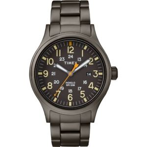 【送料無料】クロックtimex orologio allied coastline uomo
